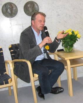 Matti Rönkä