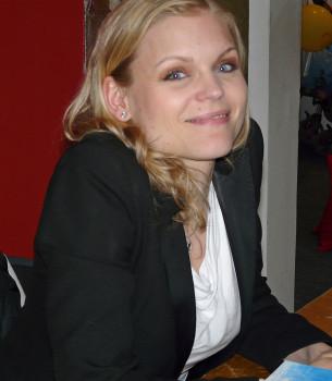 Kira Poutanen