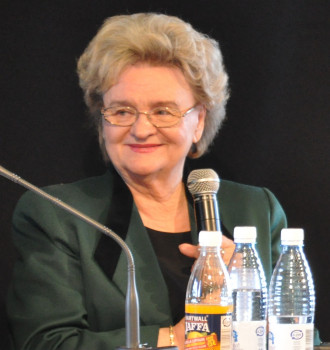 Laila Hirvisaari