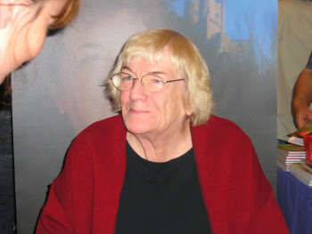 Margit Sandemo