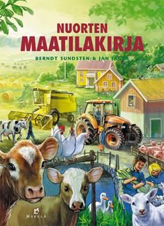 Nuorten maatilakirja, Berndt Sundsten