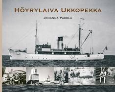 Höyrylaiva Ukkopekka, Johanna Pakola