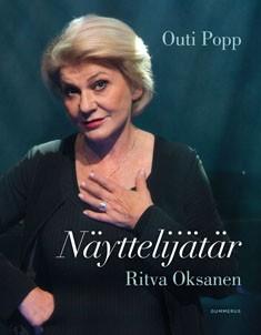 Näyttelijätär : Ritva Oksanen, Outi Popp
