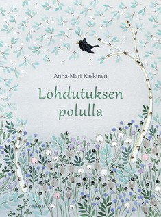 Lohdutuksen polulla, Anna-Mari Kaskinen