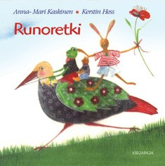 Runoretki, Anna-Mari Kaskinen