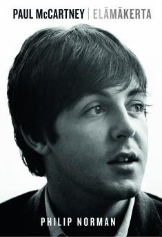 Paul McCartney : Elämäkerta, Philip Norman