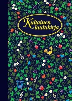 Kultainen laulukirja : 400 suosikkilaulua, Virpi Kari