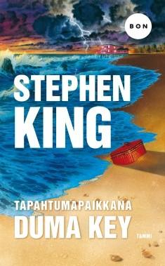 Tapahtumapaikkana Duma Key, Stephen King
