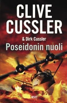 Poseidonin nuoli, Clive Cussler