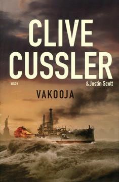 Vakooja, Clive Cussler