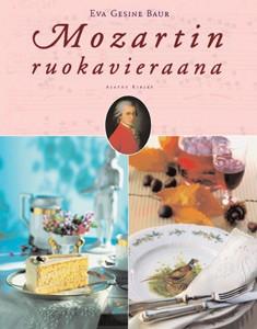 Mozartin ruokavieraana, Eva Gesine Baur