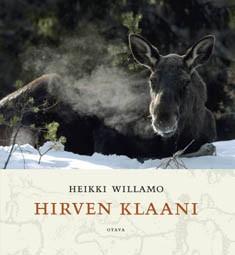 Hirven klaani, Heikki Willamo