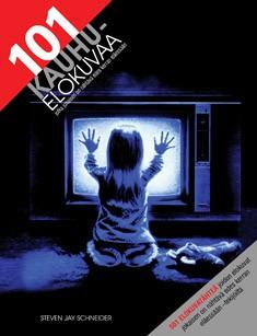 101 kauhuelokuvaa, jotka jokaisen on nähtävä edes kerran eläessään, Steven Jay Schneider