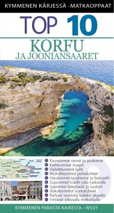 Top 10 Korfu ja Jooniansaaret, Carole French