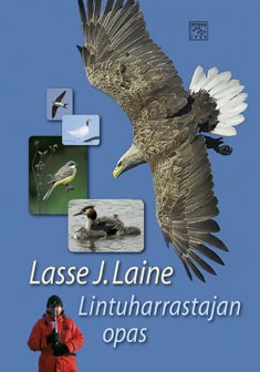 Lintuharrastajan opas, Lasse J. Laine