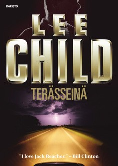 Terässeinä, Lee Child
