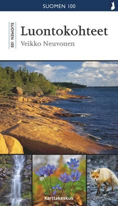 Luontokohteet, Veikko M. Neuvonen