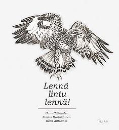Lennä lintu lennä!, Hans Colliander