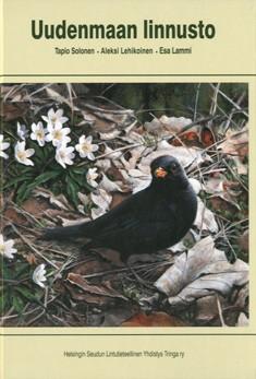 Uudenmaan linnusto, Tapio Solonen