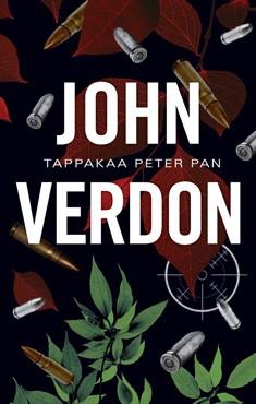 Tappakaa Peter Pan, John Verdon