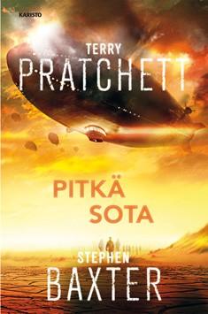 Pitkä sota, Terry Pratchett