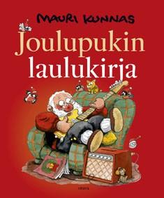 Joulupukin laulukirja, Mauri Kunnas