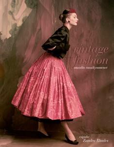Vintage fashion : muodin vuosikymmenet, Zandra Rhodes