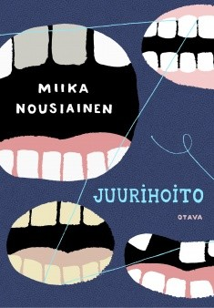 Juurihoito, Miika Nousiainen