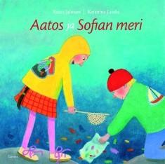 Aatos ja Sofian meri, Riitta Jalonen