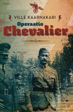 Operaatio Chevalier, Ville Kaarnakari