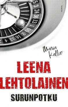 Surunpotku, Leena Lehtolainen
