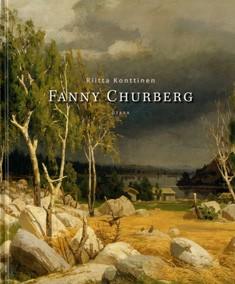 Fanny Churberg, Riitta Konttinen