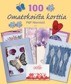 100 omatekoista korttia, Pirkko Niemistö