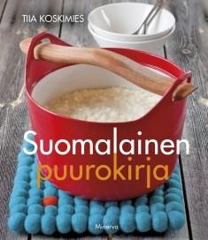 Suomalainen puurokirja, Tiia Koskimies