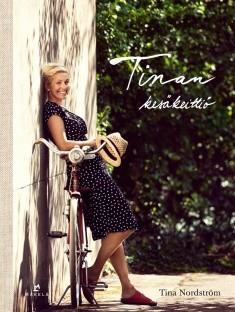Tinan kesäkeittiö, Tina Nordström