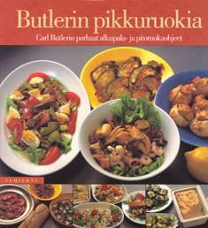 Butlerin pikkuruokia, Carl Butler