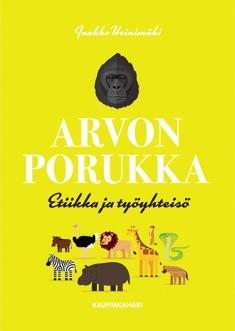 Arvon porukka : Etiikka ja työyhteisö, Jaakko Heinimäki