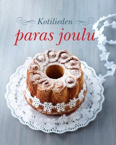 Kotilieden paras joulu, Sirkka Hirvonen