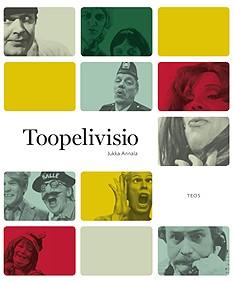 Toopelivisio, Jukka Annala