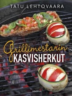 Grillimestarin kasvisherkut, Tatu Lehtovaara
