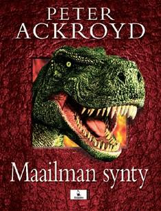 Maailman synty, Peter Ackroyd