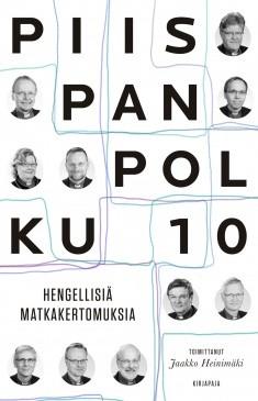 Piispanpolku 10 : hengellisiä matkakertomuksia, Jaakko Heinimäki
