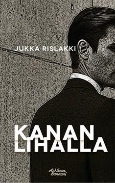 Kananlihalla, Jukka Rislakki