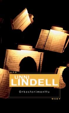 Orkesterimonttu, Unni Lindell