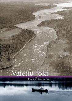 Vaiettu joki, Pekka Jurvelin