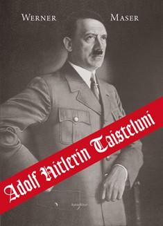 Adolf Hitler Taisteluni