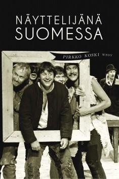 Näyttelijänä Suomessa, Pirkko Koski