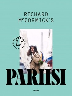 Richard McCormick's Pariisi, Richard McCormick