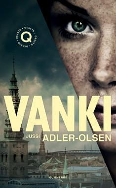 Vanki, Jussi Adler-Olsen