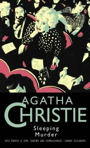 SLEEPING MURDER, Agatha Christie